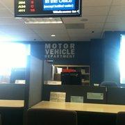 Motor Vehicle Office
