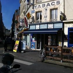 tabac du th tre bureaux de tabac 1 rue biard cherbourg octeville manche num ro de. Black Bedroom Furniture Sets. Home Design Ideas