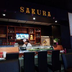 Photo Of Sakura Anese Steak House Elkhart In United States