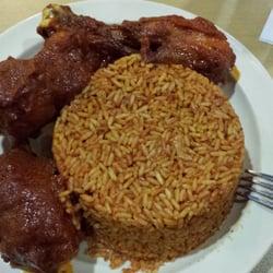 Flavors african cuisine geschlossen afrikanisch 6609 for African cuisine houston