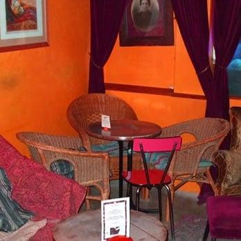 L impr vu caf 18 photos 94 avis bar gay 7 rue for Interieur queer