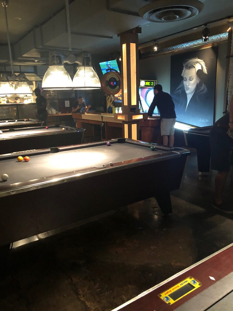 Photo Of Lost Weekend West Palm Beach Fl United States Pool Tables