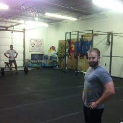 CrossFit Endemic - Interval Training Gyms - 7039 Bandley Dr