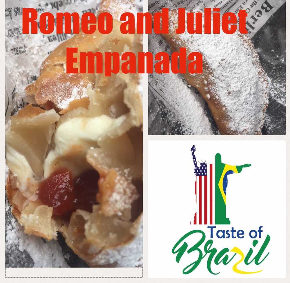 Romeo and juliet yelp for Authentic brazilian cuisine