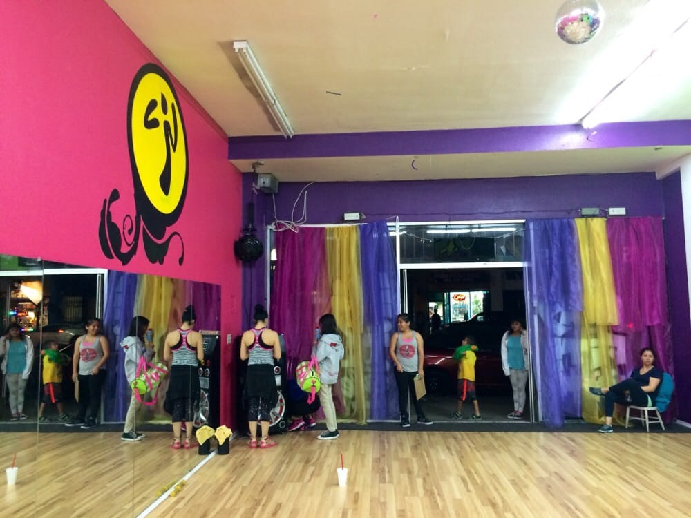 Kim Dance Studio Zumba Class Closed 16 Photos Dance