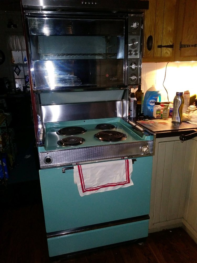 All About Appliance Repair & Service