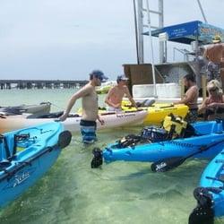 Photo Of Sandy Point Progressive Sports South Daytona Fl United States A