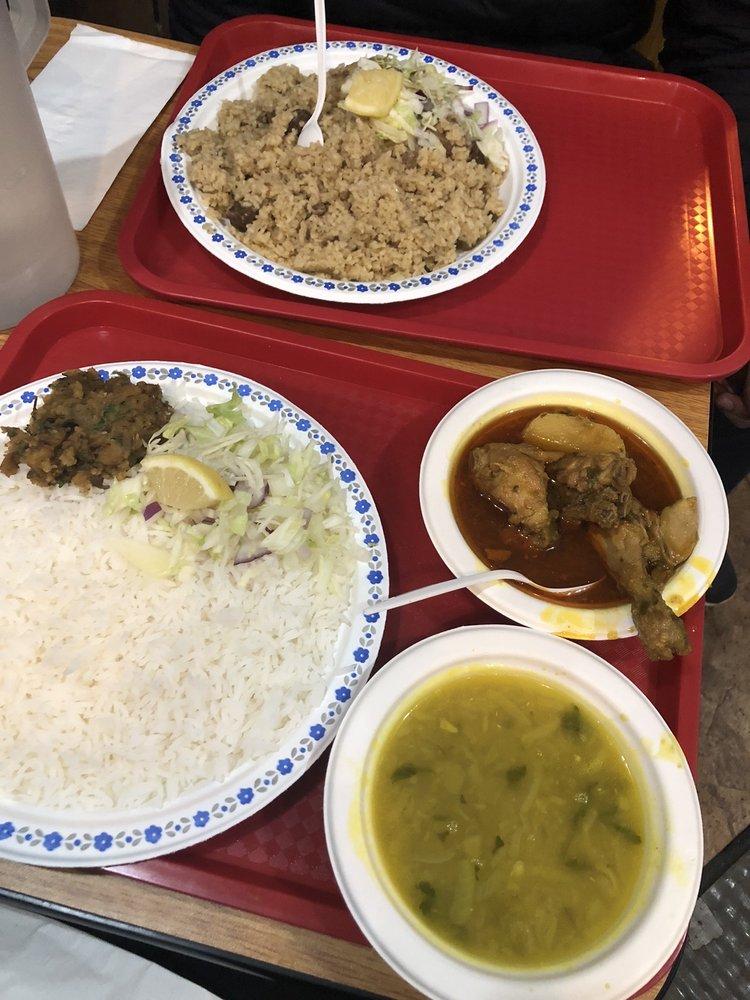 Gharoa Restaurant