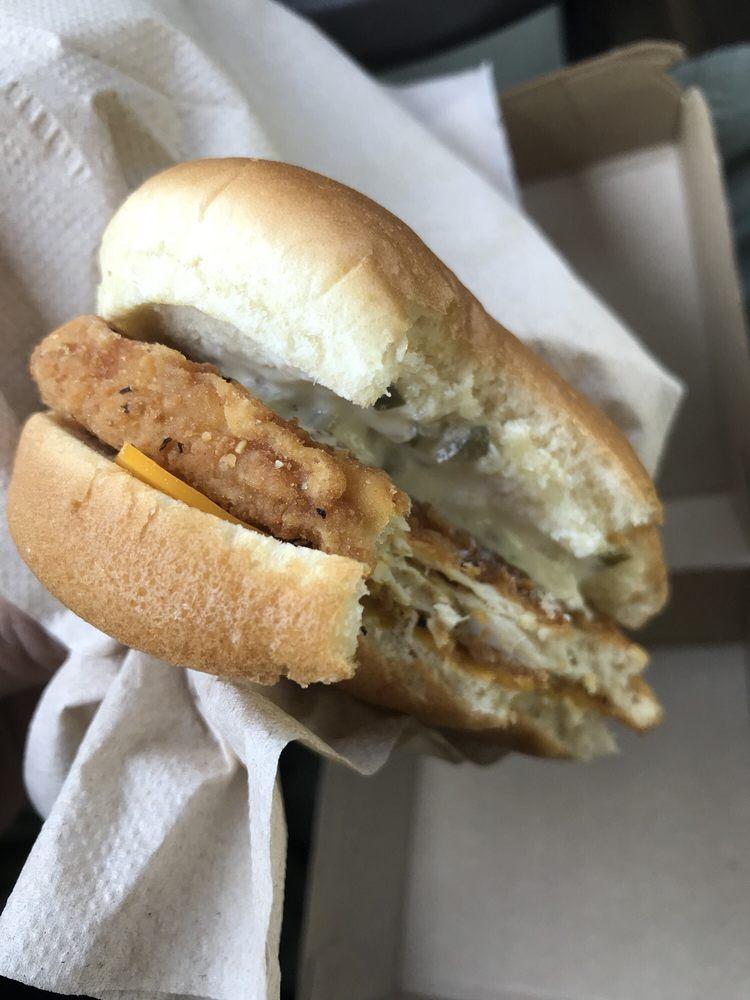McDonald's: 10637 Main St, Mantua, OH