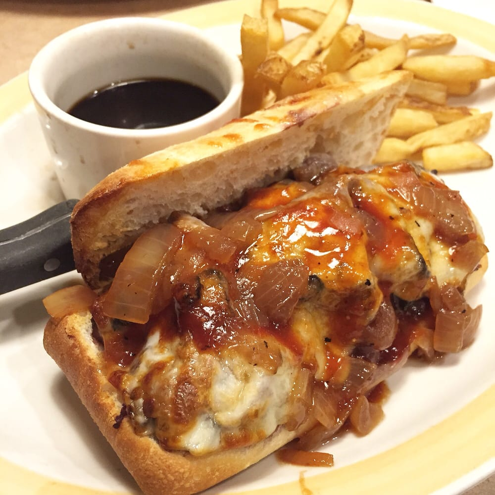 Photo Of 99 Restaurants West Concord Ma United States Roast Beef Pub