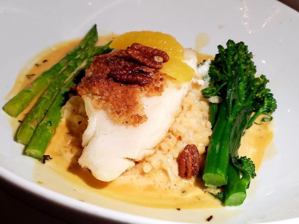 BISTECCA - An Italian Steakhouse: 2300 Highland Village Rd, Highland Vilage, TX