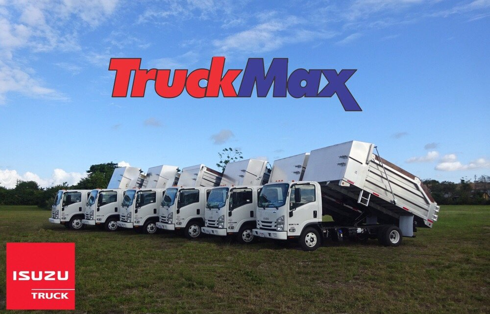 Photo Of Truckmax Homestead Fl United States Largest Selection