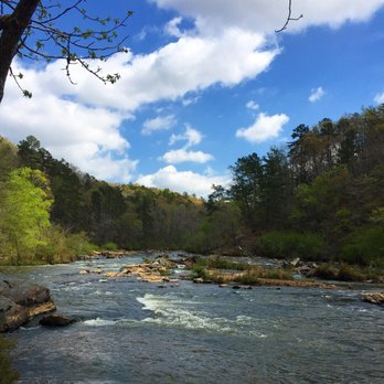 Yelp Reviews for Sweetwater Creek State Park - 528 Photos