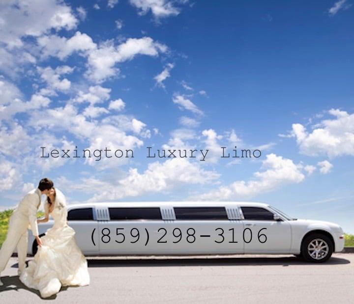 Lexington Luxury Limo: 838 E High St, Lexington, KY