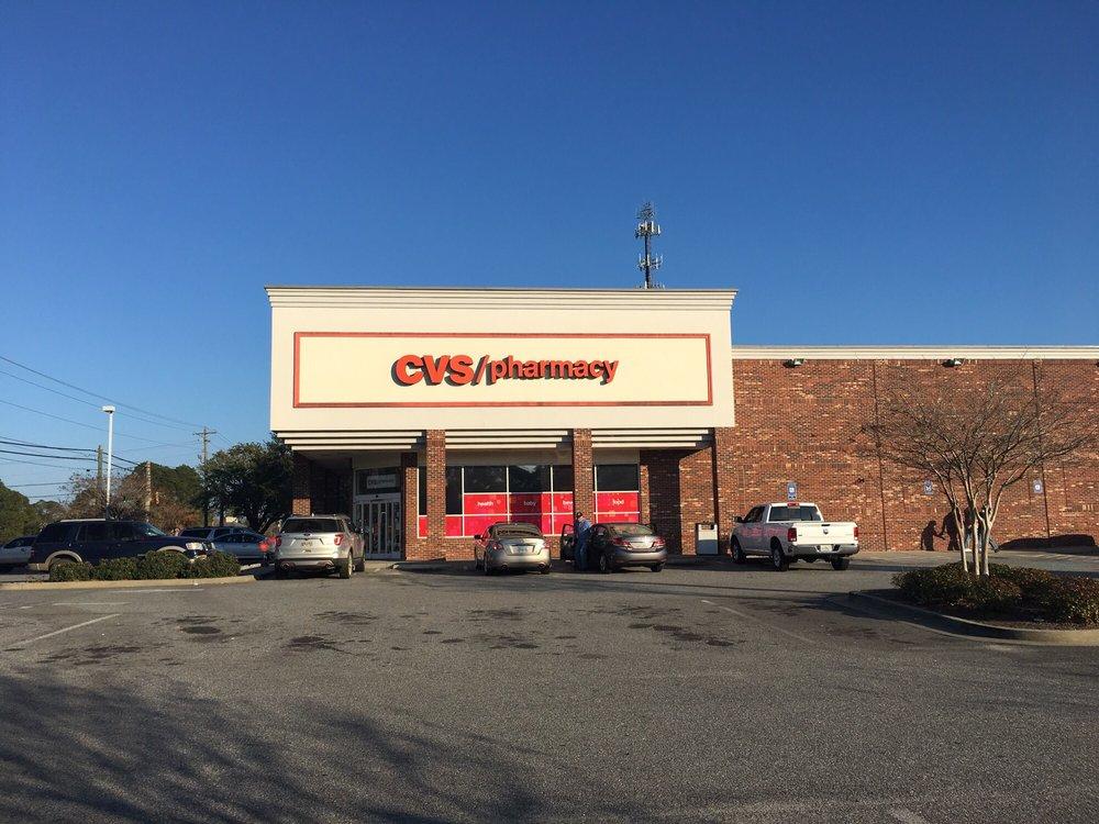 CVS Pharmacy: 912 West Ward St, Douglas, GA