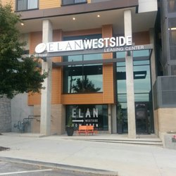 Photo Of Elan Westside Luxury Apartments