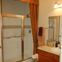 Photo Of Madison Park Apartments   Madison, AL, United States. Walk In  Showers