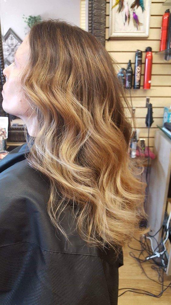 Reflections Hair Salon: 207 W Main St, Genoa, IL
