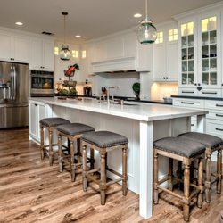Columbia Kitchen Cabinets - Cabinetry - 2221 Townline Road ...
