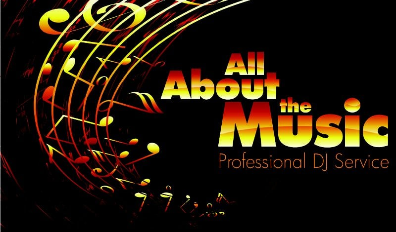 All About the Music Professional DJ Service