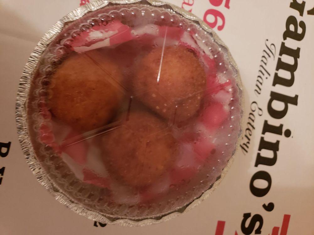 Gambinos Italian Eatery: 2442 Rt 38 W, Cherry Hill, NJ