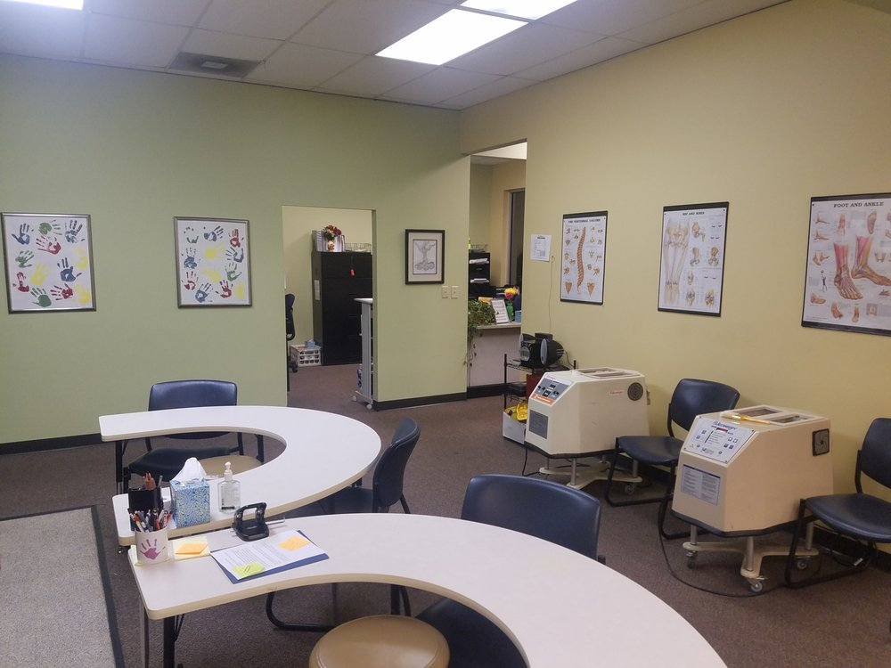Decatur Hand & Physical Therapy Specialists - Physical ...