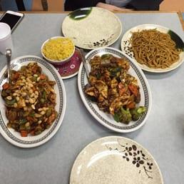 Hunan Garden Chinese Restaurant 20 Reviews Chinees
