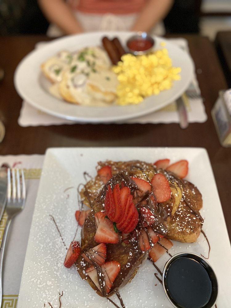 Morning Rose Cafe