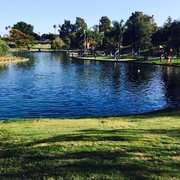 Photo De Manhattan Beach Botanical Garden   Manhattan Beach, CA, ...
