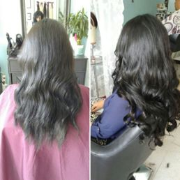 Photos for pr hair extensions salon nyc yelp photo of pr hair extensions salon nyc queens ny united states pr pmusecretfo Image collections
