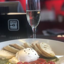 Photo Of Volt Detroit Mi United States Burrata