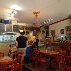 Mila Cafe New York Ny