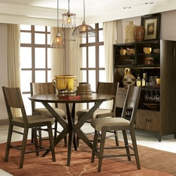 Photo Of Schneidermanu0027s Furniture   Woodbury, MN, United States.  Schneidermans Furniture Kateri Dining