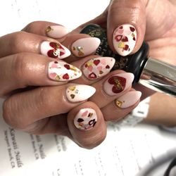 Kawaii Nails 1027 Photos 102 Reviews Nail Salons 3900 Birch