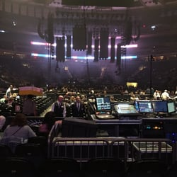 Amazing Photo Of Billy Joel At Madison Square Garden   New York, NY, United States