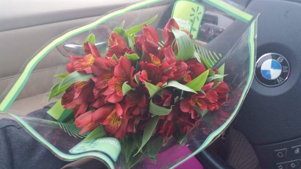 Walmart - flowers under $5 - Yelp
