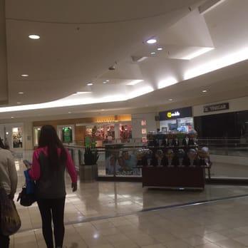 Clackamas Town Center Mall Food Court