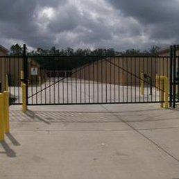 Superieur Photo Of Santa Fe Self Storage   Waldo, FL, United States. Santa Fe