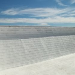Photo Of Cool Roof Systems   San Marcos, CA, United States. Foam