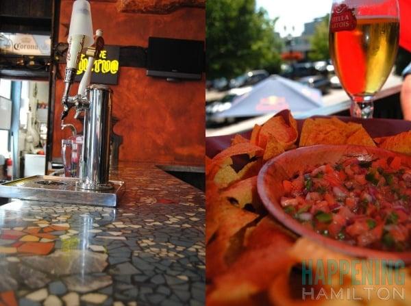 Che Burrito & Lounge