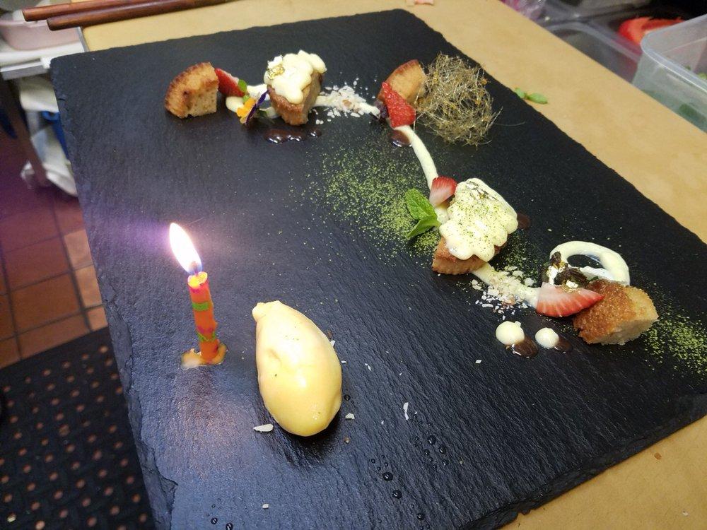 Photo of Kabuto Restaurant: San Francisco, CA