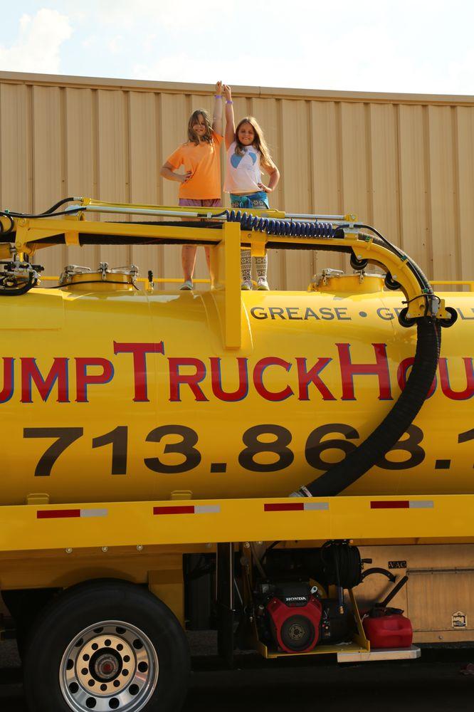 Liquid Waste Solutions: 650 W Bough, Houston, TX