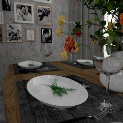 Kuchnie Wnętrza Aurelia Malamis Stolarze Ul Ratuszowa