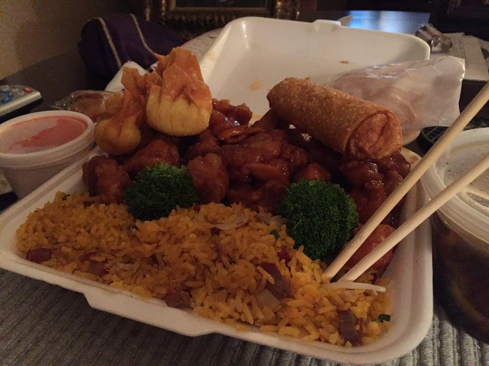 china garden 11 reviews chinese 618 w broad st linden mi united states restaurant