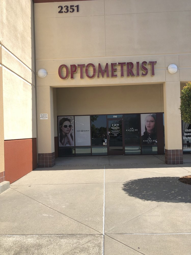Stanford Ranch Optometry