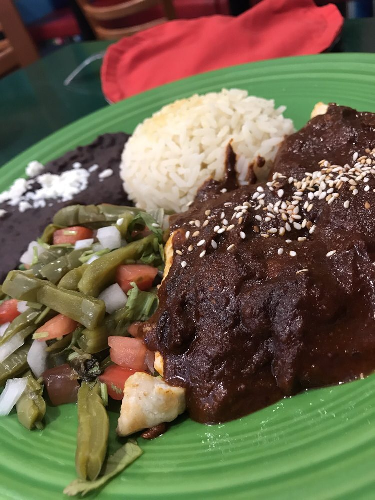Photo Of Cascabel Mexican Patio   San Antonio, TX, United States