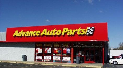 Advance Auto Parts - Auto Parts & Supplies - 14456 US Hwy ...