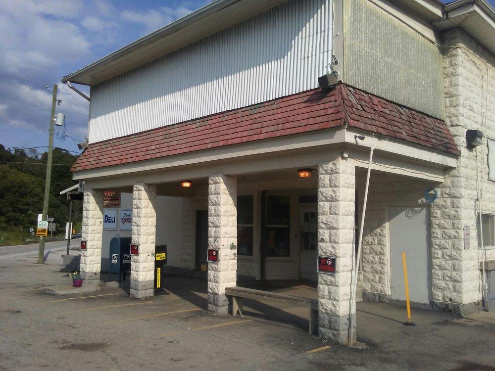 Ruff Creek General Store: 720 Washington Rd, Prosperity, PA