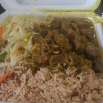 Photo Of Jamaican Country Kitchen Hyattsville Md United States Very Tasty