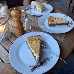 Espressobar Kaffeekunst   17 Beiträge   Café   Bergstr. 6, Oldenburg,  Niedersachsen   Beiträge Zu Restaurants   Telefonnummer   Yelp
